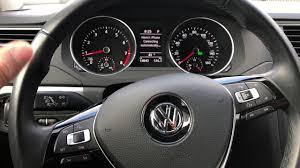 2007 Vw Jetta Steering Wheel Light Volkswagen Jetta How To Adjust Steering Wheel