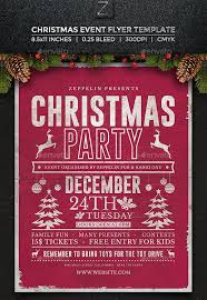 Free Christmas Flyer Templates Download 57 Christmas Flyer Templates Free Psd Ai Illustrator