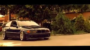 BMW E46 AC Schnitzer body kit Stanced - YouTube