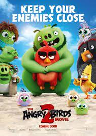 Offizielle Bilder (artw/1) - The Angry Birds Movie 2 - Alle Informationen  zum Film auf CineImage