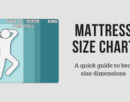 bed sizes dimensions. Mattress Size Chart \u0026 Bed Dimensions Bed Sizes Dimensions D