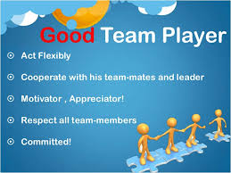 How To Be A Good Team Leader At Work Teamwork Leadership