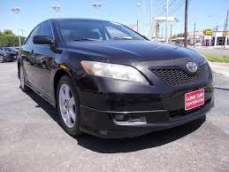 2009 Toyota Camry SE 4dr Sedan 5A In San Antonio TX - LUNA CAR CENTER