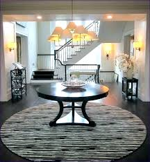 glass entry table half round entry table half round foyer table half round entry table furniture