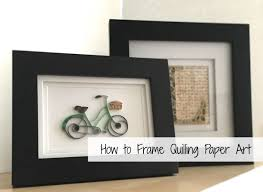 Box Frame Design How To Frame Quilling Paper Art Box Frame Art Quilling