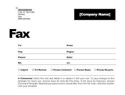 Facsimile Fax Cover Sheet Fax Cover Sheet Excel Free Printable 2019 Calendar Blank