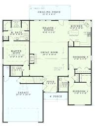 sq ft open floor plans inspirational best images on of 1700 square foot house kerala
