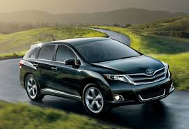 Image result for picture 2013 VENZA