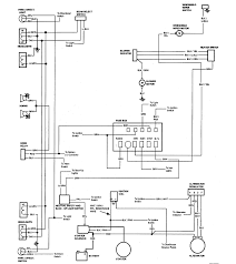 67 corvette wiring diagram 1967 chevrolet wiring diagram wiring diagrams 59 60 64 88 el camino central forum chevrolet wiring