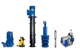 Hp To Fla Chart Submersible Pumps Ksb