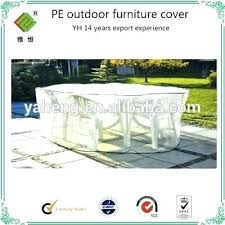 plastic furniture covers indoor clear plastic furniture covers clear plastic outdoor furniture standard clear plastic covers