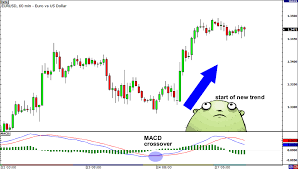 Macd Chart Analysis How To Use The Macd Indicator Babypips Com