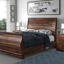 Solid Wood Bedroom Suites Introducing New Solid Wood Bed Collection At Sierra Living