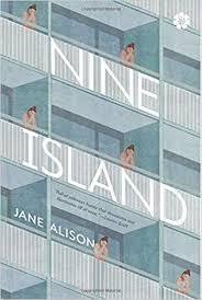 Eclectic home office alison Craft Follow The Author Jane Alison Woodside Homes Nine Island Jane Alison 9781936787128 Amazoncom Books