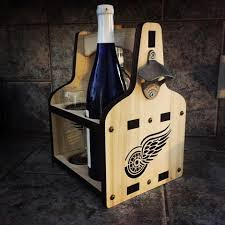 er caddy 22 oz beer holder wine bottle caddy er beer tote