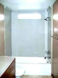 shower surround trim shower surround trim kit