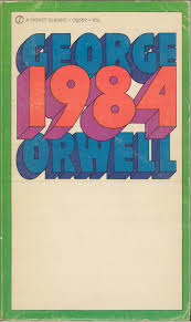 george orwell s 1984 is a best seller again thanks to revelations of government surveillance and the perpetually american belief that there is a movement
