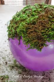 Decorating With Moss Balls Youtube Videos To Watch For Christmas Decor Ideas Decorating Tags 94