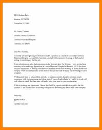 Cover Letter Sample For Medical Assistant Job Filename Fix Ablez