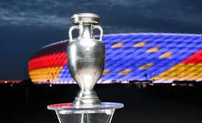 عاجل.. كأس أمم أوروبا يصل ميونخ قبل إنطلاق يورو 2020 - واتس كورة