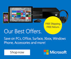 Microsoft Specials Shop Top Shop Microsoft Canada Weekly Sales And Specials
