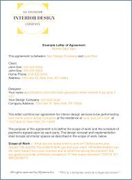 How To Write An Agreement Letter Themindsetmaven