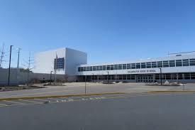 Falmouth High School Massachusetts Wikipedia