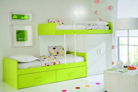 Saving Space And Staying Stylish With Triple Bunk Beds ~ arafen