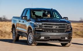 2019 Chevrolet Silverado 1500 2 7t Better Towing But Worse