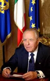 Carlo Azeglio Ciampi Biography, Carlo Azeglio Ciampi's Famous ...