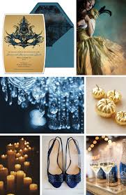 magical masquerade ball party theme