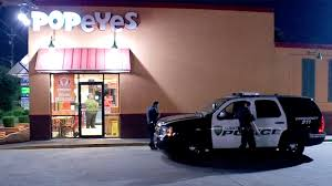 Angry Customers Pull Gun Over Popeyes Chicken Sandwiches