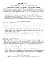 Sample Company Resume Company Resume Samples 1 Jobsxs Com