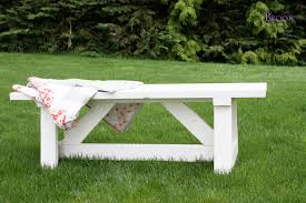 Diy Outdoor Projects Patio Storage Bench Diy And Outdoor Projects With Cushion Back
