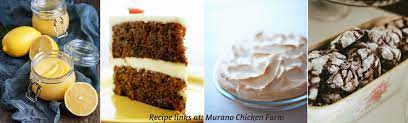 Use up extra egg yolks in these delectable recipes. 75 Dessert Recipes To Use Up Extra Eggs Murano Chicken Farm