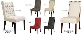 awesome dining chairs old world linen upholstery dennis futures dining room chair styles remodel
