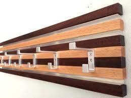 Wooden Wall Coat Racks Wooden Wall Coat Rack Processcodi 73