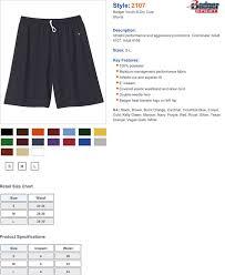 Badger Softball Pants Size Chart Badger Clothing Size Chart Zerocarboncaravan Net