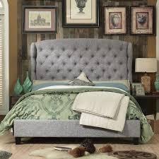 felisa upholstered panel bed. Wonderful Upholstered Found It At Wayfair  Felisa Upholstered Panel Bed To L