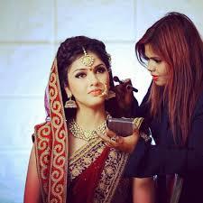 shafeenaz beauty hair and makeup studio