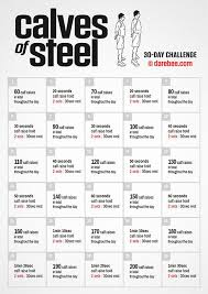 Pull Up Workout Chart Fitness Challenges Fitness 30 Day Fitness Workout