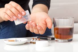 what you need to know about job stress and substance abuse