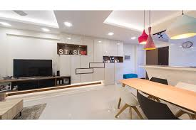 Spoonful Of Home Design U2013 All Things Inspire The Homes Of You And IHdb 4 Room Flat Interior Design Ideas