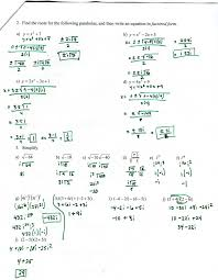 comely unit 5 quadratics mr roos hempstead high school math w complete the square worksheet worksheet
