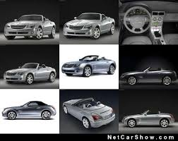 Every used car for sale comes with a free carfax report. Chrysler Crossfire Roadster 2005 Pictures Information Specs