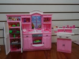 barbie dollhouse furniture cheap. Photo 9 Of Amazon.com: Barbie Size Dollhouse Furniture - My Fancy Life Kitchen Play Set: Cheap P