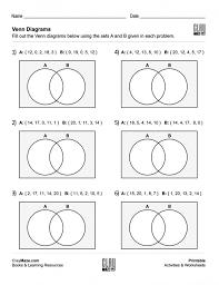 Large Printable Venn Diagram Venn Diagram Problems To Print Wiring Diagrams