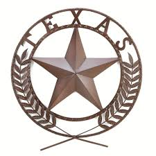 amazon gifts decor texas lone star state hanging western theme wall plaque home kitchen on texas star metal wall art with amazon gifts decor texas lone star state hanging western