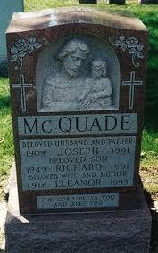 Eleanor McQuade (1916-1993) - Find A Grave Memorial