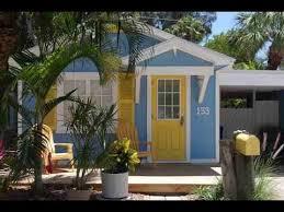 Marvelous Sunset Beach In Treasure Island Florida 1 Bedroom Cottage Rental